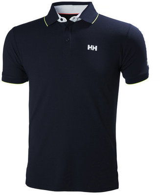 Helly Hansen HP Racing Polo II - Navy - L