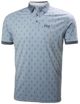 Helly Hansen FJORD POLO - L