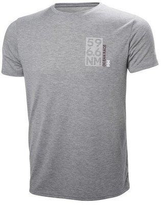 Helly Hansen HP Shore T-Shirt - Gray - XL