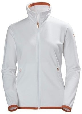 Helly Hansen W Naiad Fleece Jacket - White - S
