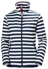 Helly Hansen W Naiad Fleece Jacket Evening Blue