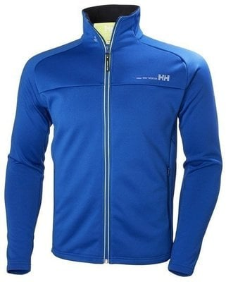 Helly Hansen HP FLEECE JACKET - OLYMPIAN BLUE - XL