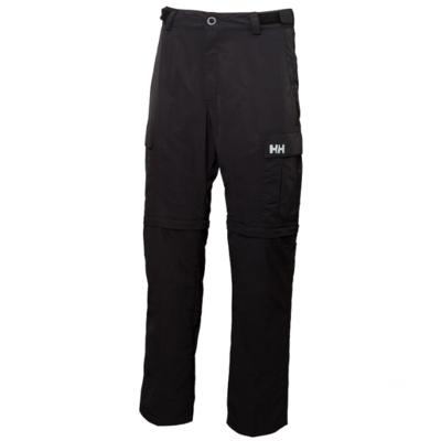 Helly Hansen Jotun Convertible Pants - Black - 33