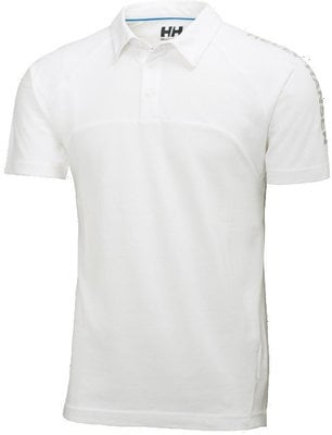 Helly Hansen HP Match Polo White - XL