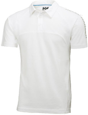 Helly Hansen HP Match Polo White - XXL