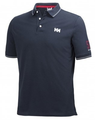 Helly Hansen Marstrand Polo - M