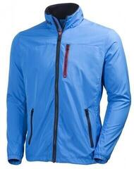 Helly Hansen Crew Catalina Jacket - Olympian Blue - M