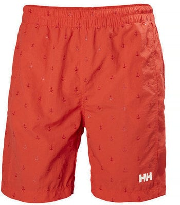 Helly Hansen Carlshot Trunk - Red - M
