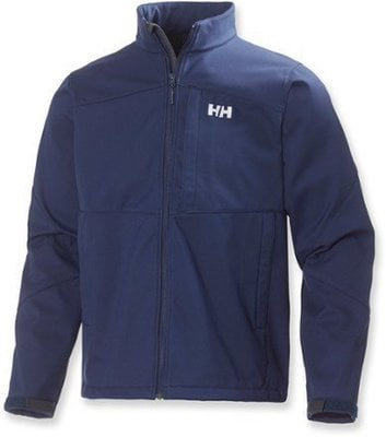 Helly Hansen HP Softshell Jacket Navy - XL