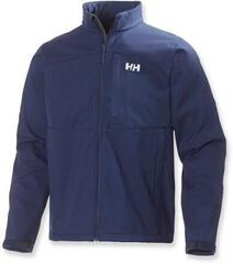 Helly Hansen HP Softshell Jacket Navy - XXL