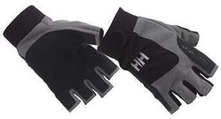 Helly Hansen Sailing Glove - Short Black