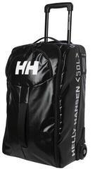 Helly Hansen Classic Duffel Travel Trolley 50L Black