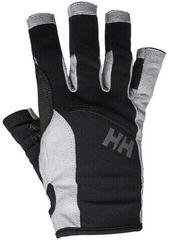 Helly Hansen Sailing Glove New - Short - Segelhandschuhe Black