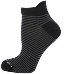 Helly Hansen Wool No Show Sock - S
