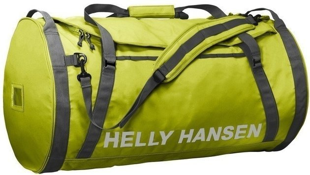 Helly Hansen DUFFEL BAG 2 30L BRIGHT CHAR