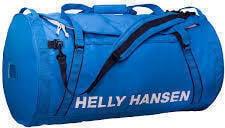 Helly Hansen DUFFEL BAG 2 90L RACER BLUE