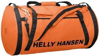 Helly Hansen Duffel Bag 2 70L Spray Orange