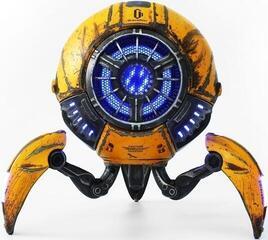 Gravastar Mars G1 War Yellow