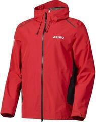Musto LPX GTX Infinium Aero Jacket True Red