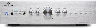 Auna CD708 Silver