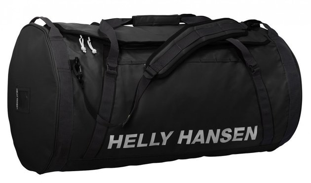 Helly Hansen Duffel Bag 2 70L Black