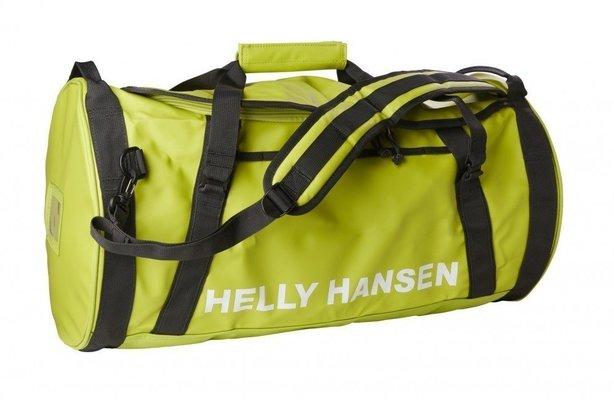 Helly Hansen DUFFEL BAG 2 50L BRIGHT CHAR
