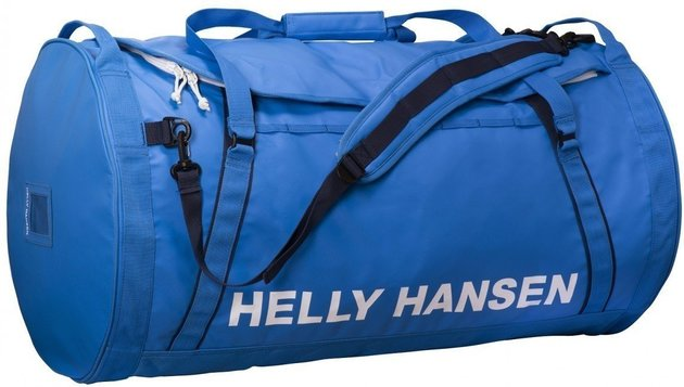 Helly Hansen DUFFEL BAG 2 50L RACER BLUE
