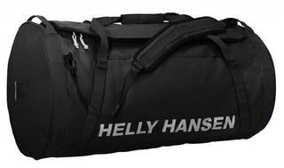 Helly Hansen Duffel Bag 2 Black