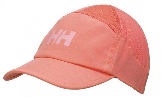 Helly Hansen VENTILATOR CAP - PINK