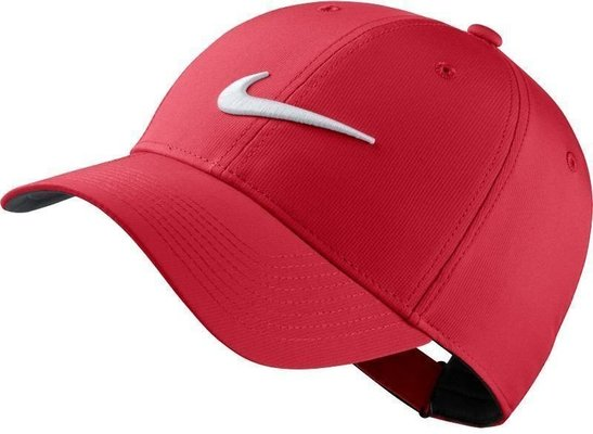 Nike L91 Cap Tech Red/Anthracite/Black
