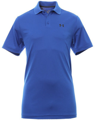 Under Armour Performance Polo Mediterranean Blue XL