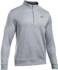 Under Armour Storm Sweaterfleece QZ True Grey Heather XL