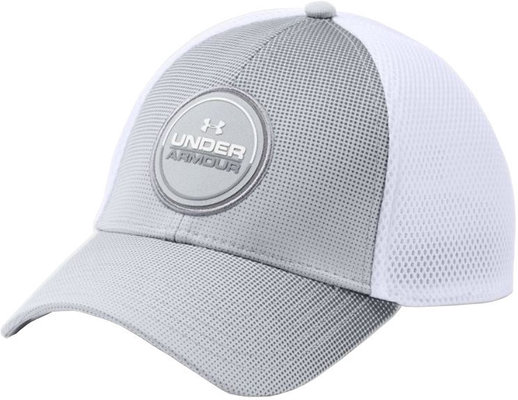 Under Armour Men's Eagle Cap 2.0 Overcast Gray/White L/XL