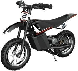 Razor MX125 Dirt Rocket Red/Black