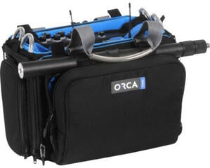 Orca Bags OR-280 Cover for digital recorders Sound Devices MixPre Series