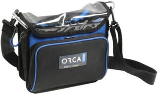 Orca Bags OR-270 Cover for digital recorders Sound Devices MixPre-3-Sound Devices MixPre-3 II-Sound Devices MixPre-6-Sound Devices MixPre-6 II