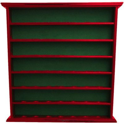 Longridge 49 Ball Wooden Display Rack