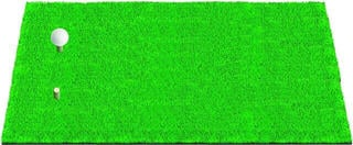 Longridge Deluxe Golf Practice Mat 3 x 4 Feet