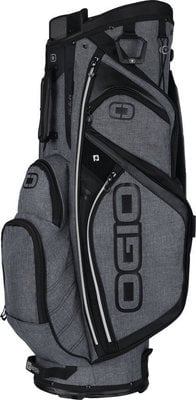 Ogio Silencer Dark Static 18 Cart