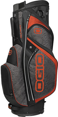 Ogio Silencer Cayenne Crosswalk 18 Cart