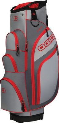 Ogio Press Red 18 Cart