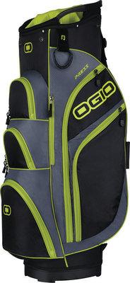Ogio Press Green 18 Cart
