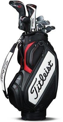 Titleist Vokey Midsize Cart Bag 18