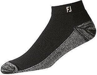 Footjoy ProDry Sport Mens Socks Black