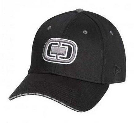 Ogio Neo Golf Cap M/L Black