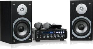 Auna Karaoke Star 3 Karaoke system Black