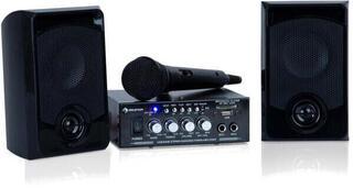 Auna Karaoke Star 1 Karaoke system Black