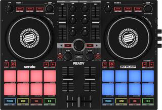 Reloop Ready DJ Controller