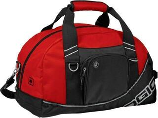 Ogio Half Dome Duffel Red
