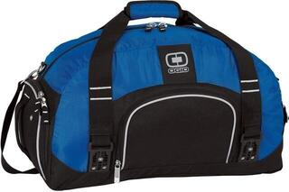 Ogio Big Dome Duffel True Royal